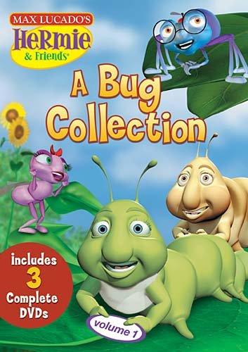 A Bug Collection DVD Box Set: Volume 1
