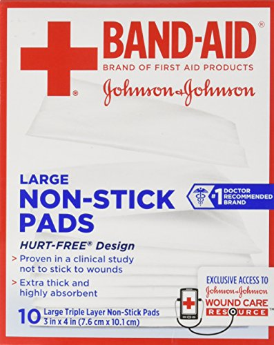 Johnson & Johnson Non-Stick ()