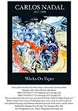 Carlos Nadal: Works on Paper