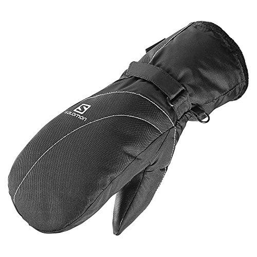 引っ張るマディソン三角形[サロモン] レディース 手袋 Salomon Women's Force GTX Mitten [並行輸入品]