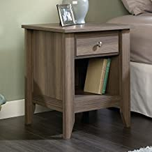 Sauder Shoal Creek Nightstand in Diamond Ash