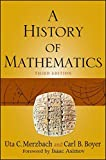 img - for A History of Mathematics book / textbook / text book