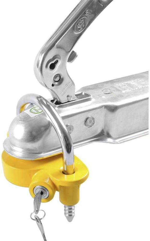 Protección Anti robos/Cierre Colgante Incl. Llave