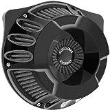 Arlen Ness 18-929 Black Inverted Series Air Cleaner Kit