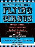 Monty Python's Flying Circus, Darl Larsen, 0810861313