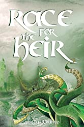 Race for the Heir (Book of Prophecies)