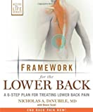 Framework for the Lower Back: A 6-Step Plan for Treating Lower Back Pain (Active for Life Series)