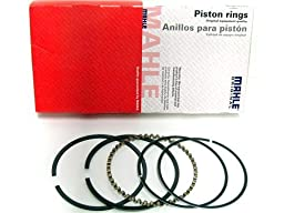 Mahle Motor sport 8900MS-12 Piston Ring Set