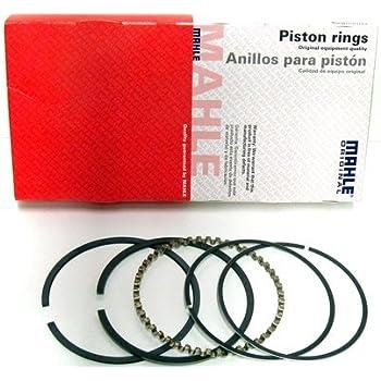Mahle 4015MS-15 Engine Piston Ring Set