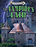 img - for The Vampire's Lair (Cold Whispers II) book / textbook / text book