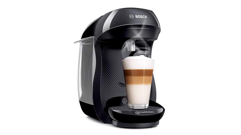 Bosch CAFETERA MULTIBEBIDA TASSIMO Happy MAS DE 40 Bebidas DE ...