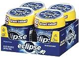 ECLIPSE Winterfrost Sugarfree Gum, 60 Count