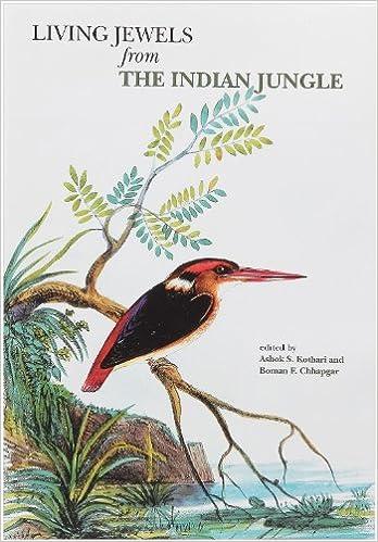 Living Jewels from the Indian Jungle HB 200th Edition price comparison at Flipkart, Amazon, Crossword, Uread, Bookadda, Landmark, Homeshop18