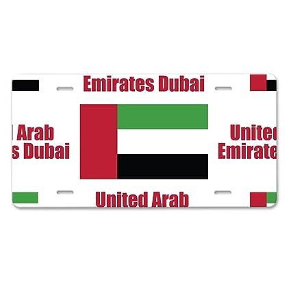 Amazon Com Envelope United Arab Emirates Dubai Country Flag Car