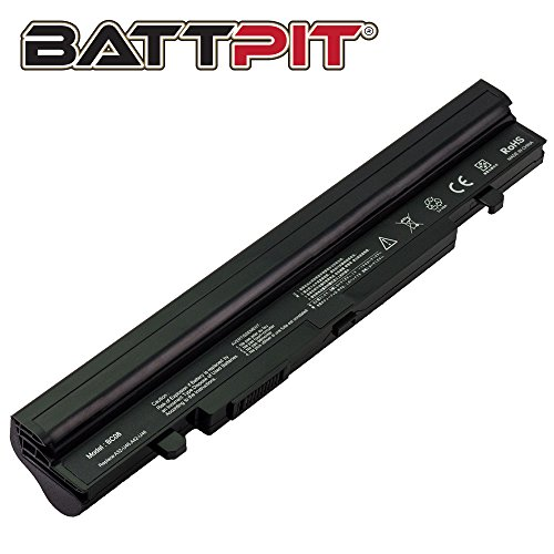 BattpitTM Laptop/Notebook Battery Replacement for Asus U56E-RBL7 (4400mAh / 49Wh) (Laptop U56e Battery)