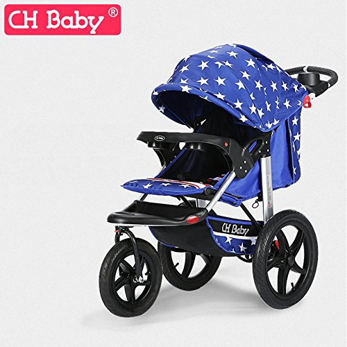 Directions For Baby Trend Stroller - 3