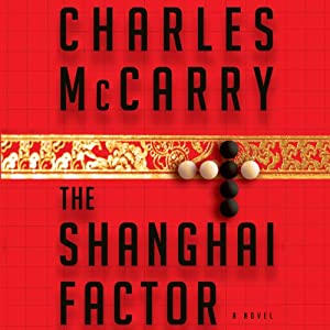 The Shanghai Factor Audiobook