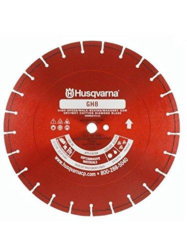 Husqvarna 542751123 Abrasive Material (Husqvarna Abrasive Blade)