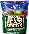 Carrington Farms Milled Flax Seeds, 32 Ounce from Carrington Farms