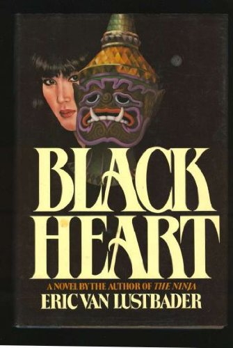 Black Heart: A Novel - City Creek Mall Salt City Lake