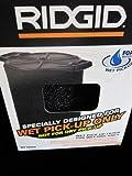 Ridgid VF7000 Wet Application Foam Filter for 5.0-20 Gallon for Rigid  for Wet/Dry Vac