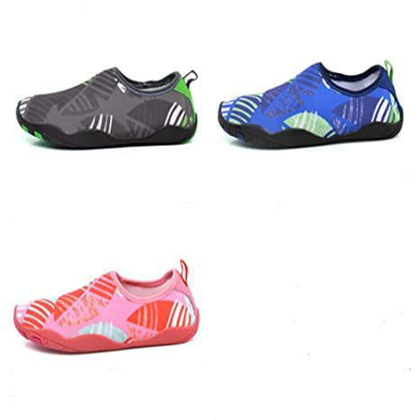Quick-Drying Unisex Breathable Soft Swimming Water Shoes Portable Beach Shoes Men Women Non-Slip Outdoor Wading Shoes