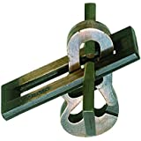 Hanayama Cast Metal Brainteaser Puzzle - Violin Puzzle (Level 3)