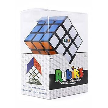 Mac Due Italy- DI 3X3 Cubo de Rubik 3 x 3, 233791, MacDue ...