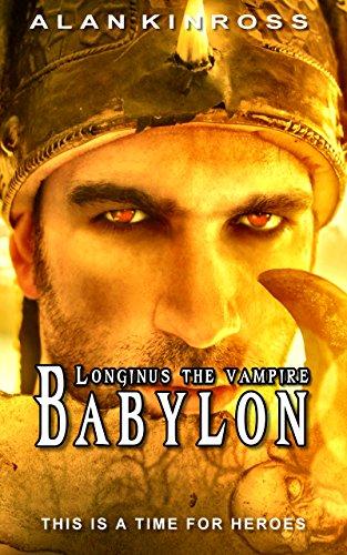 Longinus The Vampire: Babylon -