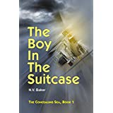 The Boy in the Suitcase (The Concealing Sea Book 1)
