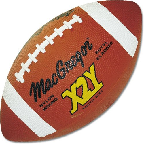 MacGregor X2Y Youth Rubber Football