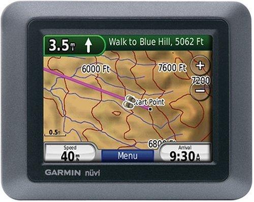 amazon com garmin nuvi 500 3 5 inch portable gps navigator rh amazon com Garmin Nuvi 50LM Users Manual garmin nuvi 500 instruction manual
