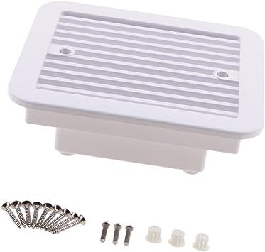 Ventilador Ventilación de Respiradero de Aire para Caravana de ...