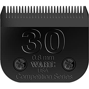 Wahl Professional Animal #30 - Fine Detachable Ultimate Blade Set #2355-500
