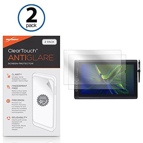 wacom mobilestudio pro 16 screen protector buyer's guide