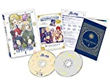 Animation - Kamigami No Asobi I (DVD+CD) [Japan DVD] MFBT-29
