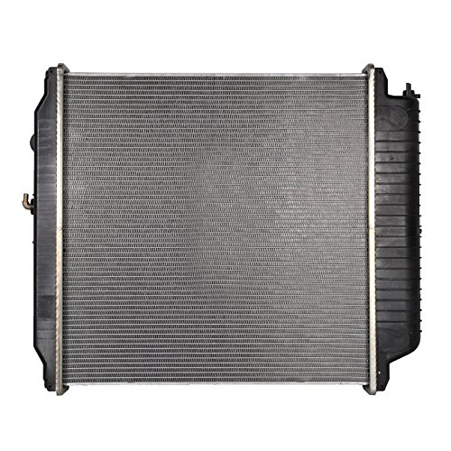 - CCIYU cciyu Truck Radiator 2211-001 Compatible with 2004-2015 Bluebird Vision CV School Bus 6.4L L6