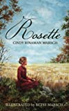 img - for Rosette: A Novel of Pioneer Michigan book / textbook / text book