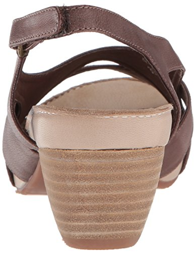 Antelope Mujeres 453 Slingback Sandal Coffee