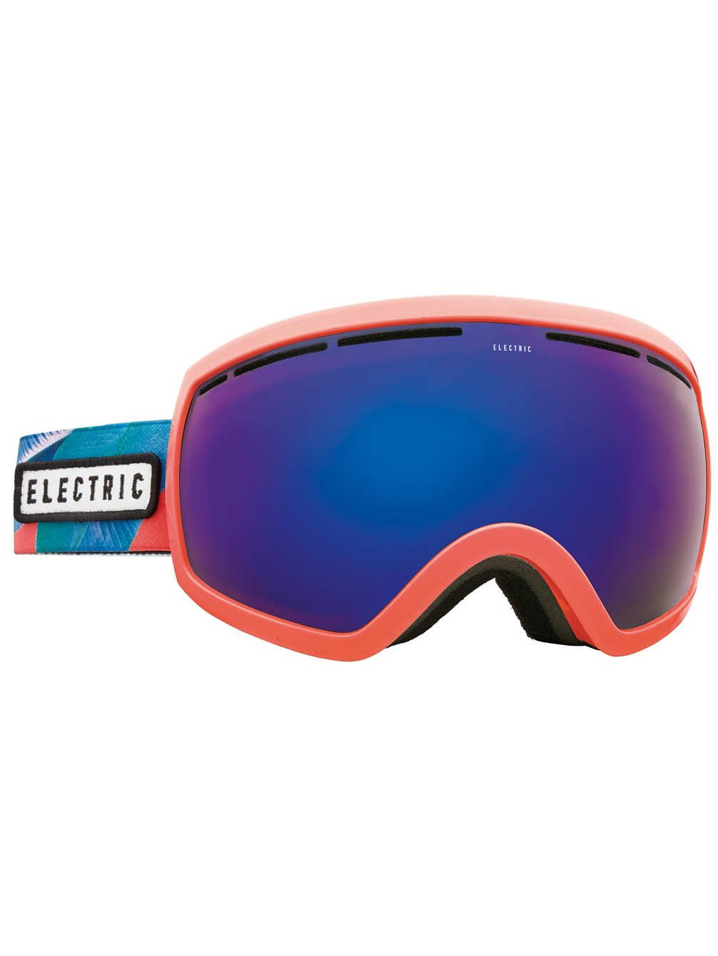 d5f351da848b Amazon.com   Electric EG2.5 Ski Goggles