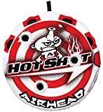 Best Towables - Airhead AHHS-12 Hot Shot Towable Tube Review