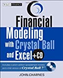 Financial Modeling with Crystal Ball and Excel, John Charnes, 0471779725