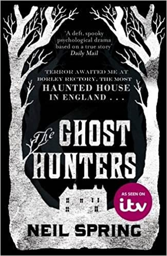 THE GHOST HUNTERS NEIL SPRING DOWNLOAD