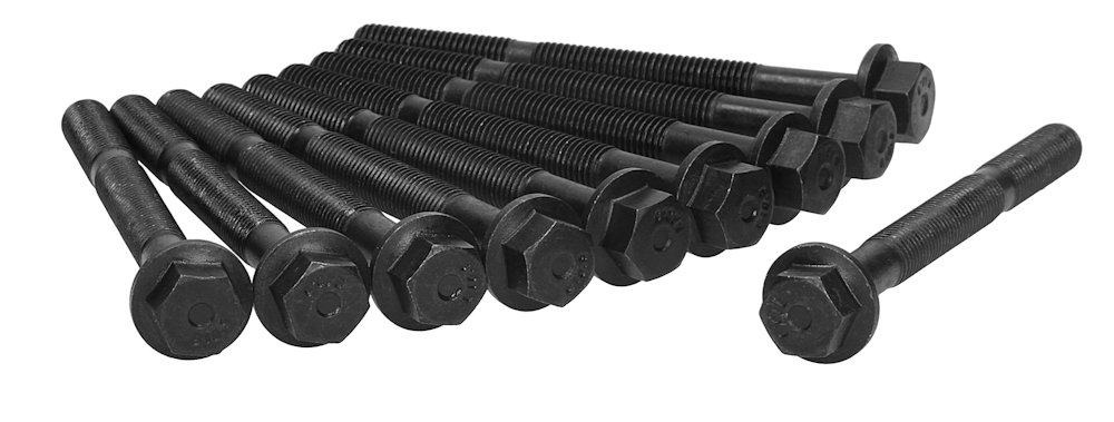 AJUSA 81007600 Zylinderkopfschraubensatz