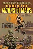 Amazon.com: Under the Moons of Mars: New Adventures on Barsoom eBook : Various, Adams, John Joseph: Kindle Store