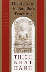 With poetry and clarity, ThichNhat Hanh imparts comforting wisdom about the nature of suffering and its role in creating compassion, love, and joy – all qualities of enlightenment.In The Heart of the Buddha's Teaching, now revised with adde...