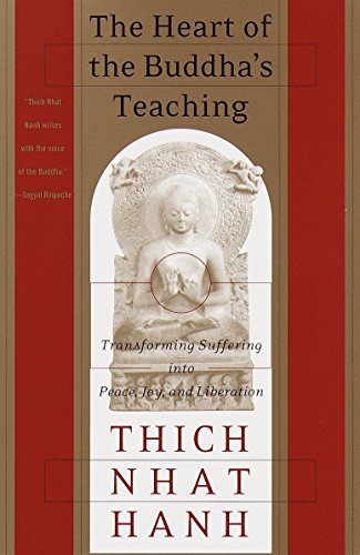 Buddha Guides (The Heart of the Buddha's Teaching: Transforming Suffering into Peace, Joy, and Liberation)