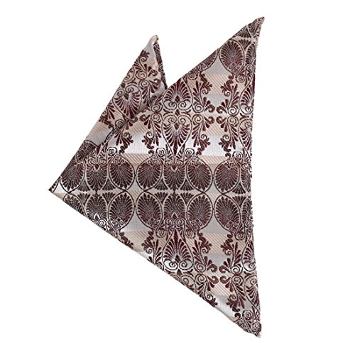 DEE7B19D Best Happy Valentines Day Gifts Brown Patterned Microfiber Hanky Creative Excellent Popular Online Shopping Set By Dan Smith