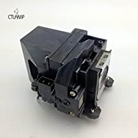 V13H010L57 / ELPLP57 - Lamp With Housing For Epson BrightLink 450wi / 455Wi, PowerLite 450W / 460, EB-465i, EB-460i, EB-460, EB-455Wi, EB-450Wi, EB-450W, EB-440W Projectors