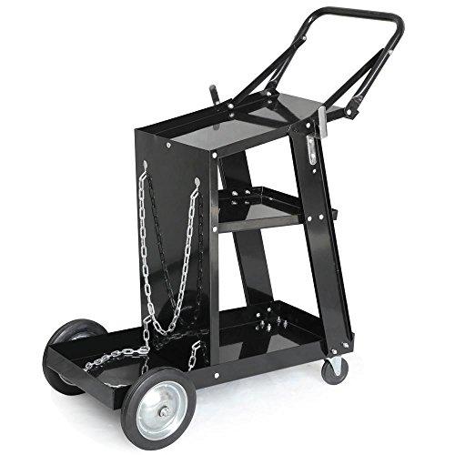 plasma cutter welder cart buyer's guide for 2020
